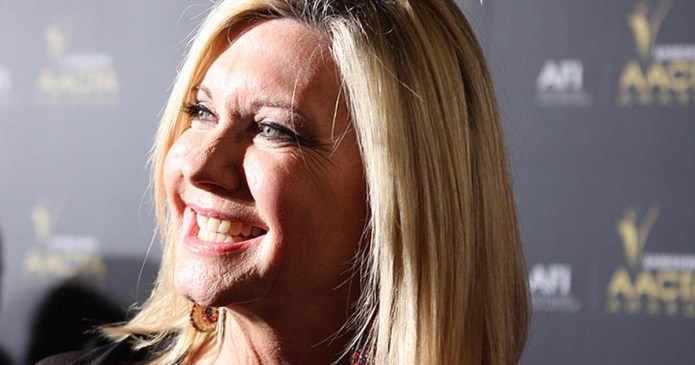 Olivia Newton-John: Breast Cancer Returns After 25 Years
