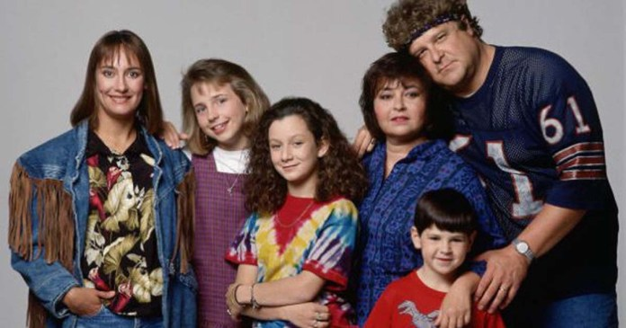 Roseanne Returns for New Eight Episode Series; Here is What We Know
