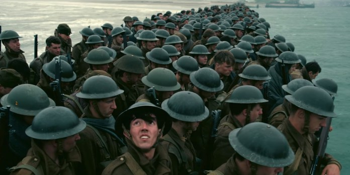 """Review: Christopher Nolan's """"Dunkirk"""" is a Worthy Entry into The Overcrowded WWII Genre"""