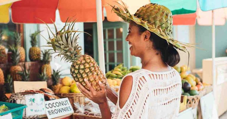 Power Through With Hawaii's Super Foods