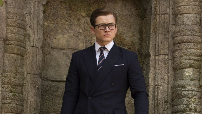 """Review: """"Kingsman: The Golden Circle"""" is An Empty Void of Nothingness"""