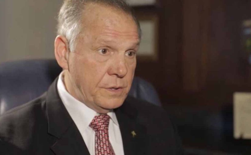 Nine Women Have Come Forward With Allegations Against Roy Moore