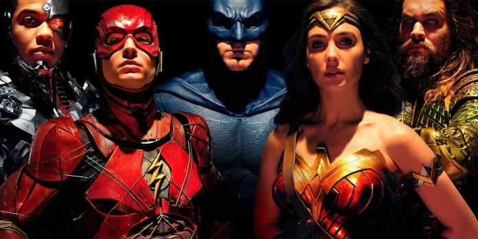 """Review: """"Justice League"""" is Jumbled But Just Good Enough"""