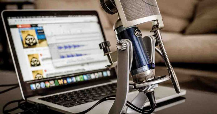 5 Podcasts to Add to Your Listening List
