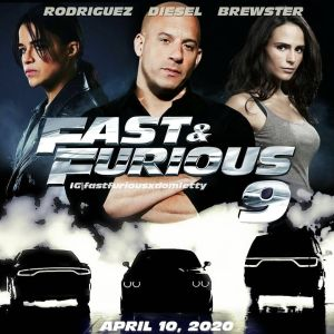 fast and furious 9 2020 subtitles
