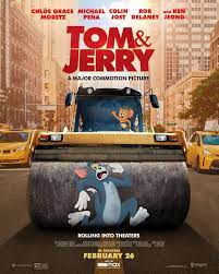 tom and jerry 2021 subtitles