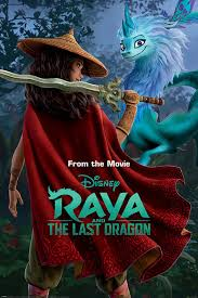 raya and the last dragon 2021 subtitles English