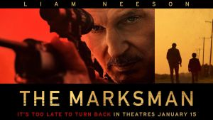 the marksman 2021 subtitle