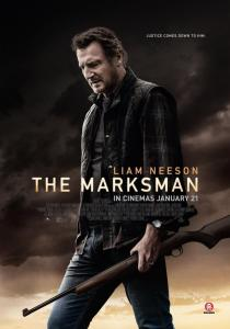 the marksman 2021 subtitles english srt