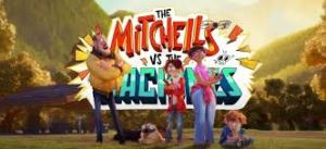 the mitchells vs the machines 2021 subtitles