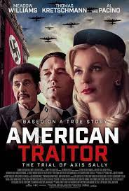 American Traitor The Trial of Axis Sally 2021 Subtitles English SRT