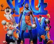 Space Jam A New Legacy 2021 sub