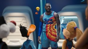 Space Jam A New Legacy 2021 subtitles