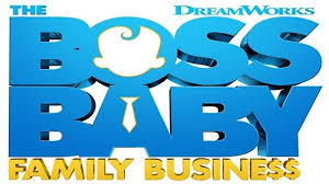 The Boss Baby Family Business 2021 Subtitles English SRT