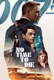 No Time to Die 2021 Subtitle