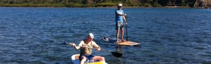 Paddleboarding Cairns