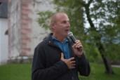 Greg Kaufman remembers Dr. Carlson