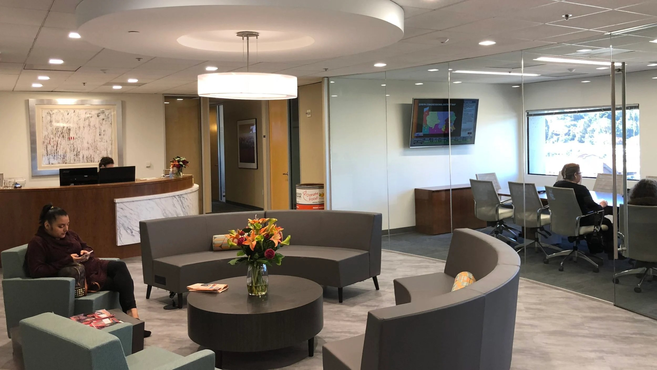 Walnut Creek Office Space  Pacific Workplaces