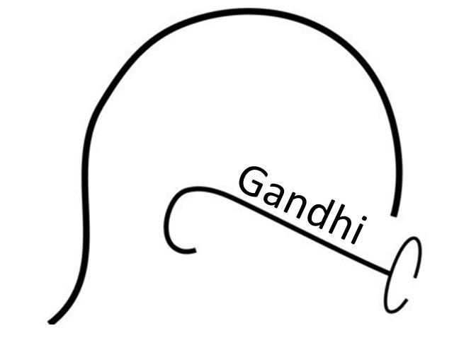 Gandhi 101