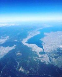 びわ湖天空