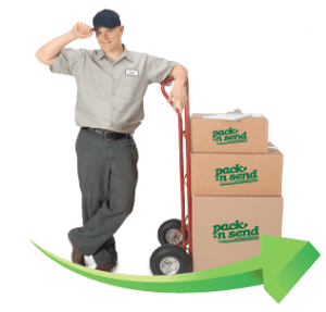 Logistics for Shipping Your Work-From-Home Merchandise