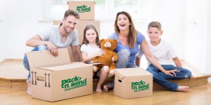 Choices to Make When Hiring a Moving Company