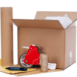 Helpful Tips When Packing for a Move