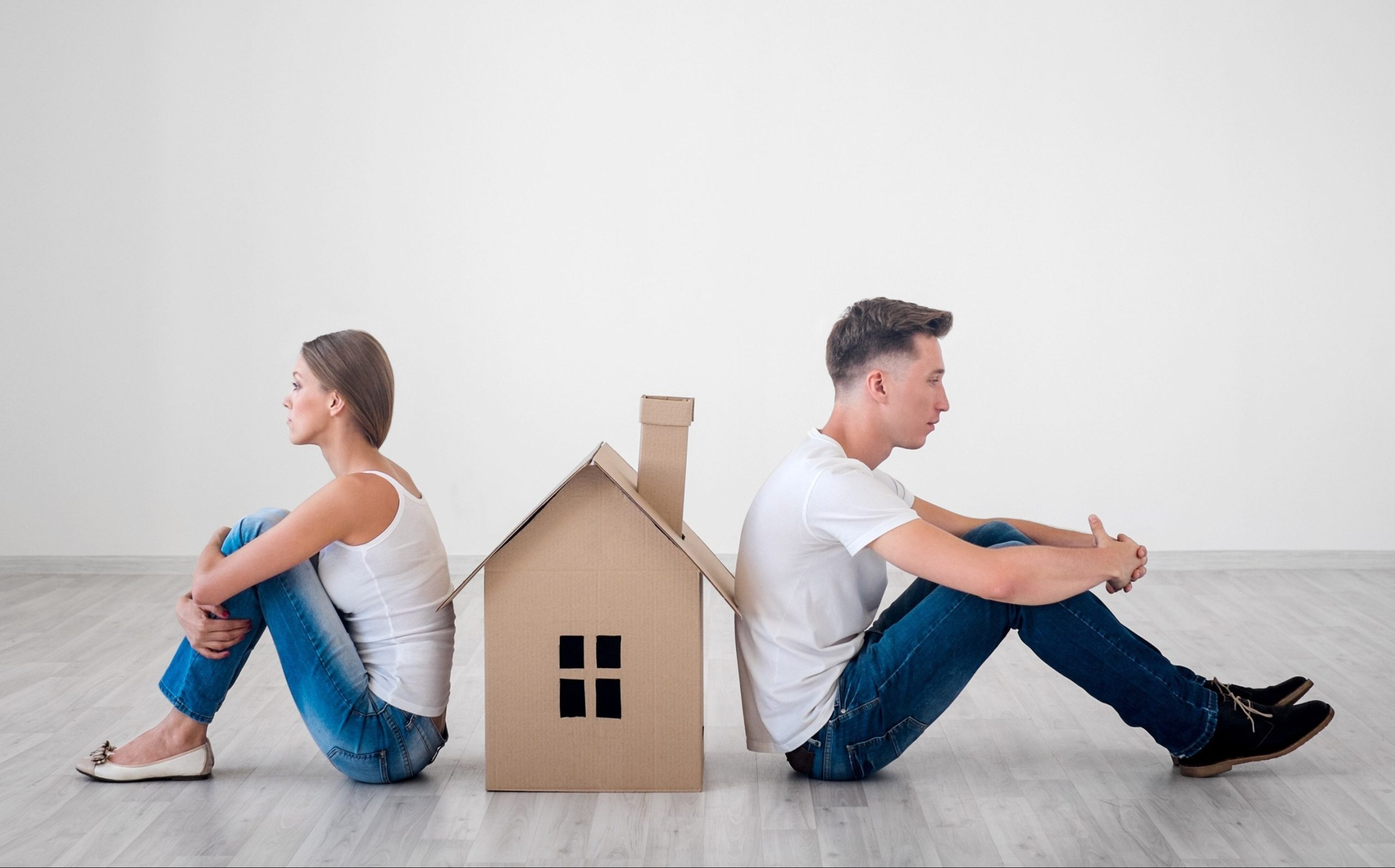Moving After A Divorce