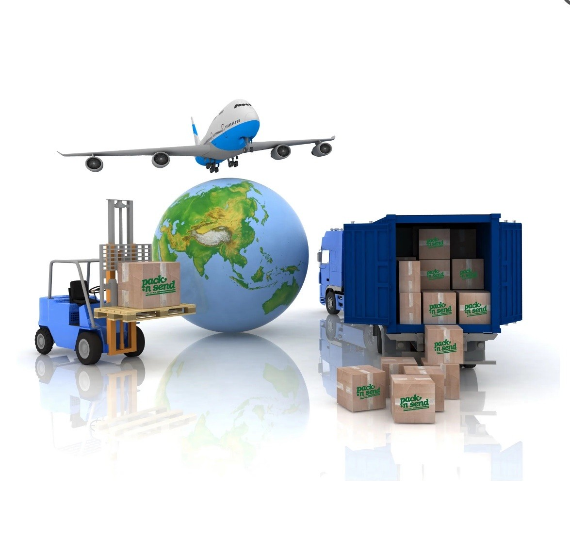 Small Business – Shipping and Logistics