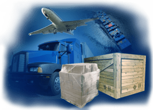 Shipping – Item(s) Preparation