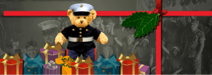 Toys for Tots Volunteering @ Exhibition Hall at the Alliant Energy Center | Madison | Wisconsin | United States