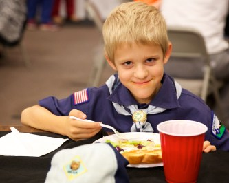 Christmas Party | Pack536Lubbock | 23