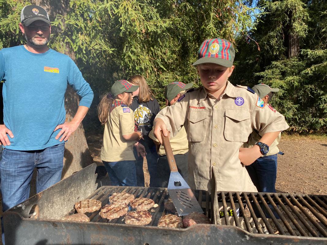 Cub Scout Pack 7 Fairfax
