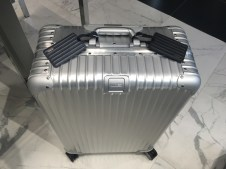 You can never have too many RIMOWA luggage tags