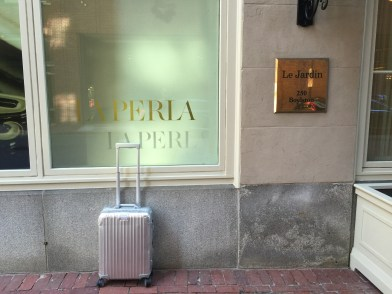 RIMOWA + La Perla