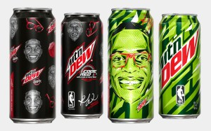 Will Cans Become The New Trading Cards?