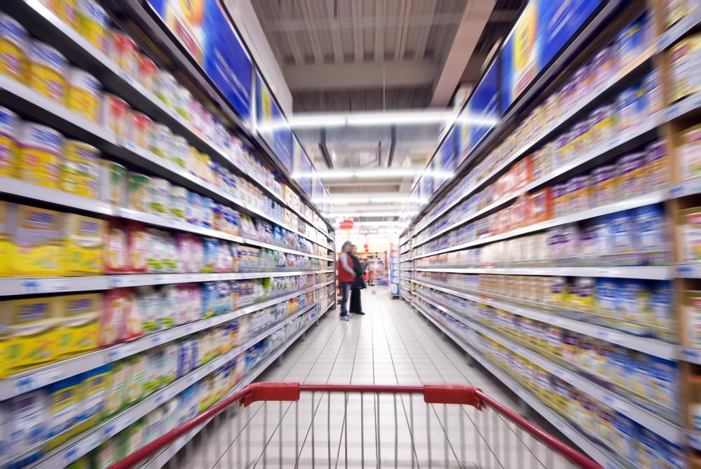 Nielsen Debunks the Declining Center Store Myth