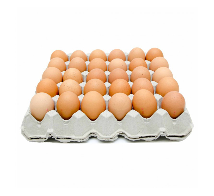 Chicken Eggs (Crate)