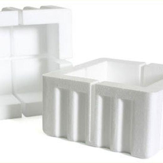 Polystyrene Corner Protection