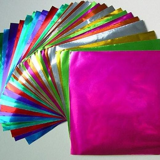 Metalic Foil Mailing bags