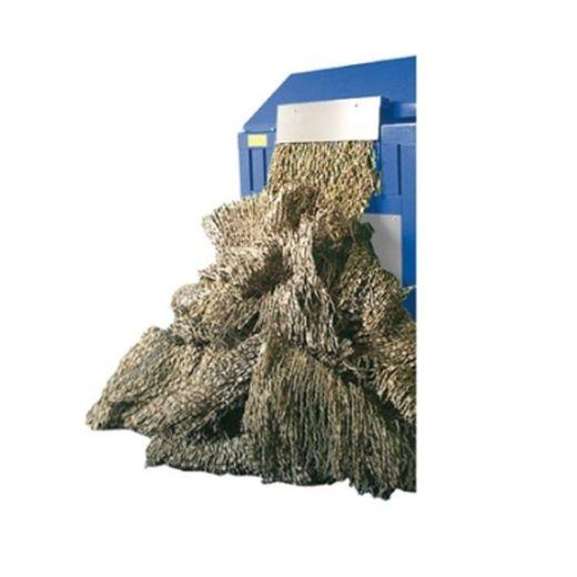 Cardboard Waste Shredder Machine