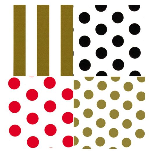 Stripes,Rows,Dots & Spots