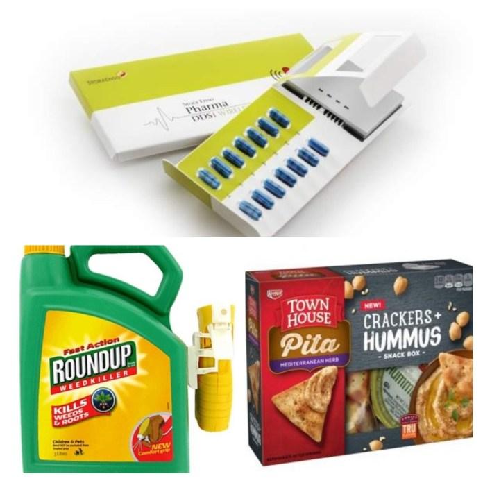 Pharma-vs-Food-vs-Chemical-Packaging-PackagingGURUji