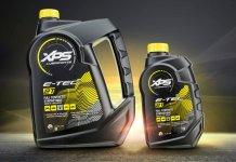 BRP XPS Motor-PackagingGURUji