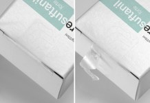 Double surety with the new multi-tear closure label - Schreiner MediPharm PackagingGURUji