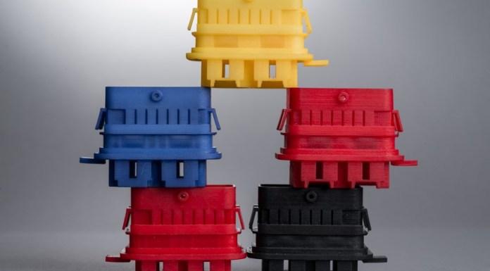 New 3D printing solutions launches by BASF China PackagingGURUji