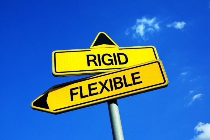 Contradiction on flexible and rigid packaging - PackagingGURUji