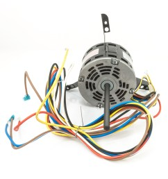 torsion flex direct drive blower motor 1 3 hp 208 230 volt 1075 rpm packard online [ 1500 x 1500 Pixel ]