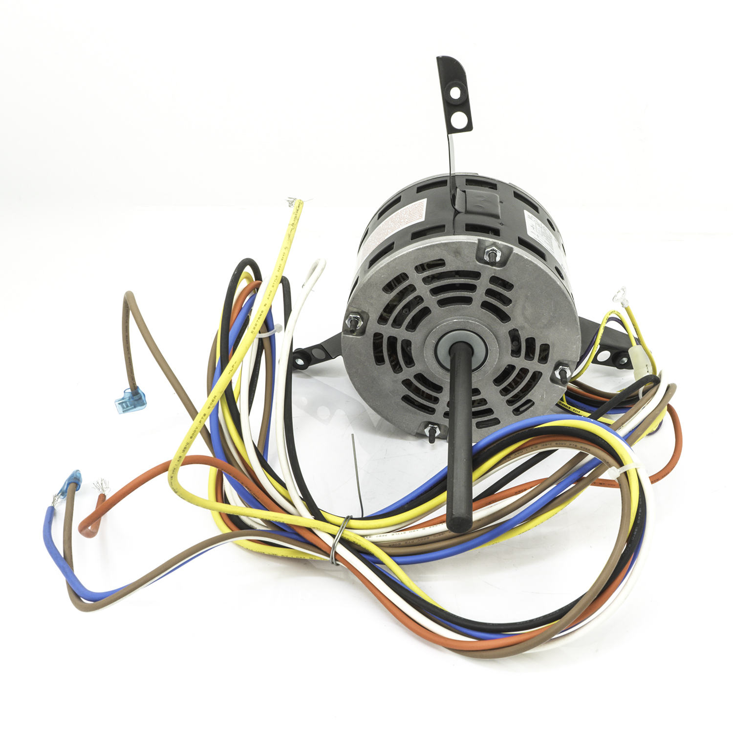 hight resolution of torsion flex direct drive blower motor 1 3 hp 208 230 volt 1075 rpm packard online