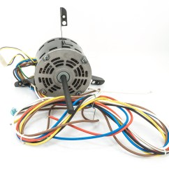 torsion flex direct drive blower motor 1 4 hp 208 230 volt 1075 rpm packard online [ 1500 x 1500 Pixel ]